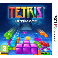 TETRIS ULTIMATE 3DS FR OCCASION