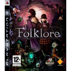 FOLKLORE PS3 FR NEW