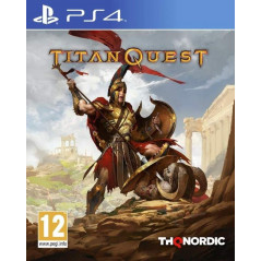 TITAN QUEST PS4 FR OCCASION