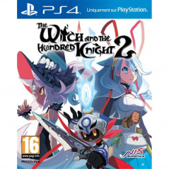 THE WITCH AND THE HUNDRED KNIGHT 2 PS4 FR NEW
