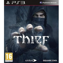 THIEF PS3 FR OCCASION