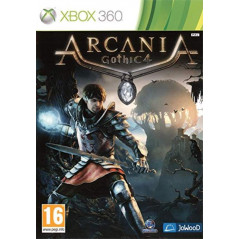 ARCANIA GOTHIC 4 XBOX 360 PAL-FR OCCASION