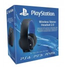 WIRELESS HEADSET SONY 7.1 PS4 OCC