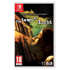 TOWN OF LIGHT DELUXE SWITCH PAL FR NEW