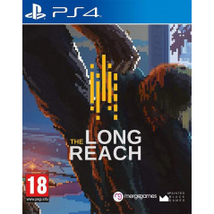 THE LONG REACH PS4 UK NEW