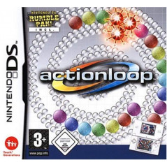 ACTIONLOOP NDS FR OCCASION