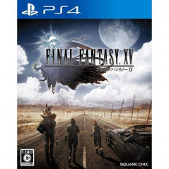 FINAL FANTASY XV PS4 JAP OCCASION