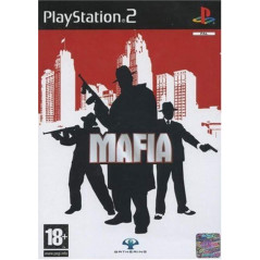 MAFIA PS2 PAL-FR OCCASION