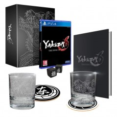YAKUZA 6 THE SONG OF LIFE AFTER HOURS PREMIUM EDITION PS4 UK NEW