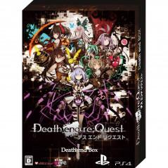 Preorder DEATH END RE:QUEST PS4 JPN NEW