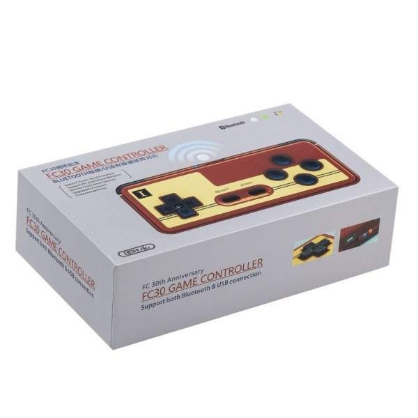 CONTROLLER FC30 GAME CONTROLLER USB