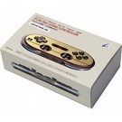CONTROLLER - MANETTE FC30 PRO GAME CONTROLLER USB NEW