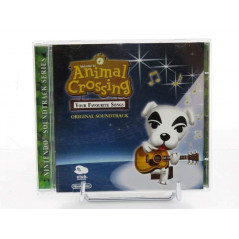 OST ANIMAL CROSSING CLUB NINTENDO EURO OCCASION
