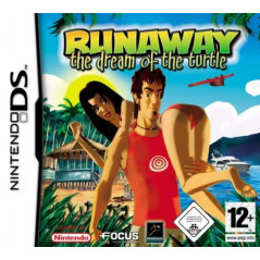 RUNAWAY THE DREAM OF THE TURTLE NDS EUR OCCASION