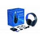 CASQUE PS4 OFFICIEL 7.1 NOIR