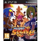 MUGEN SOULS PS3 UK NEW