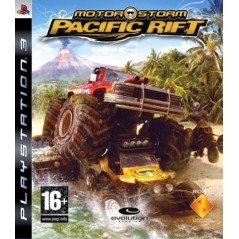 MOTORSTORM PACIFIC RIFT PS3 EURO OCCASION