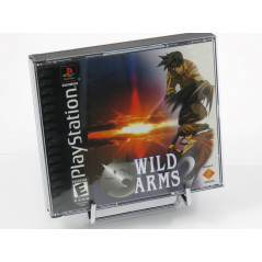 WILD ARMS PS1 NTSC-USA OCCASION