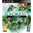 SACRED 3 FIRST EDITION PS3 FR NEW