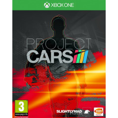 PROJECT CARS XBOX ONE FR OCCASION