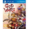 GOD WARS FUTURE PAST PS4 UK OCCASION