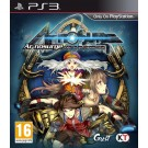 AR NOSURGE ODE TO AN UNBORN STAR PS3 FR NEW