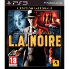 L.A NOIRE EDITION INTEGRALE PS3 FR NEW