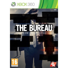 THE BUREAU XBOX 360 PAL-FR OCCASION