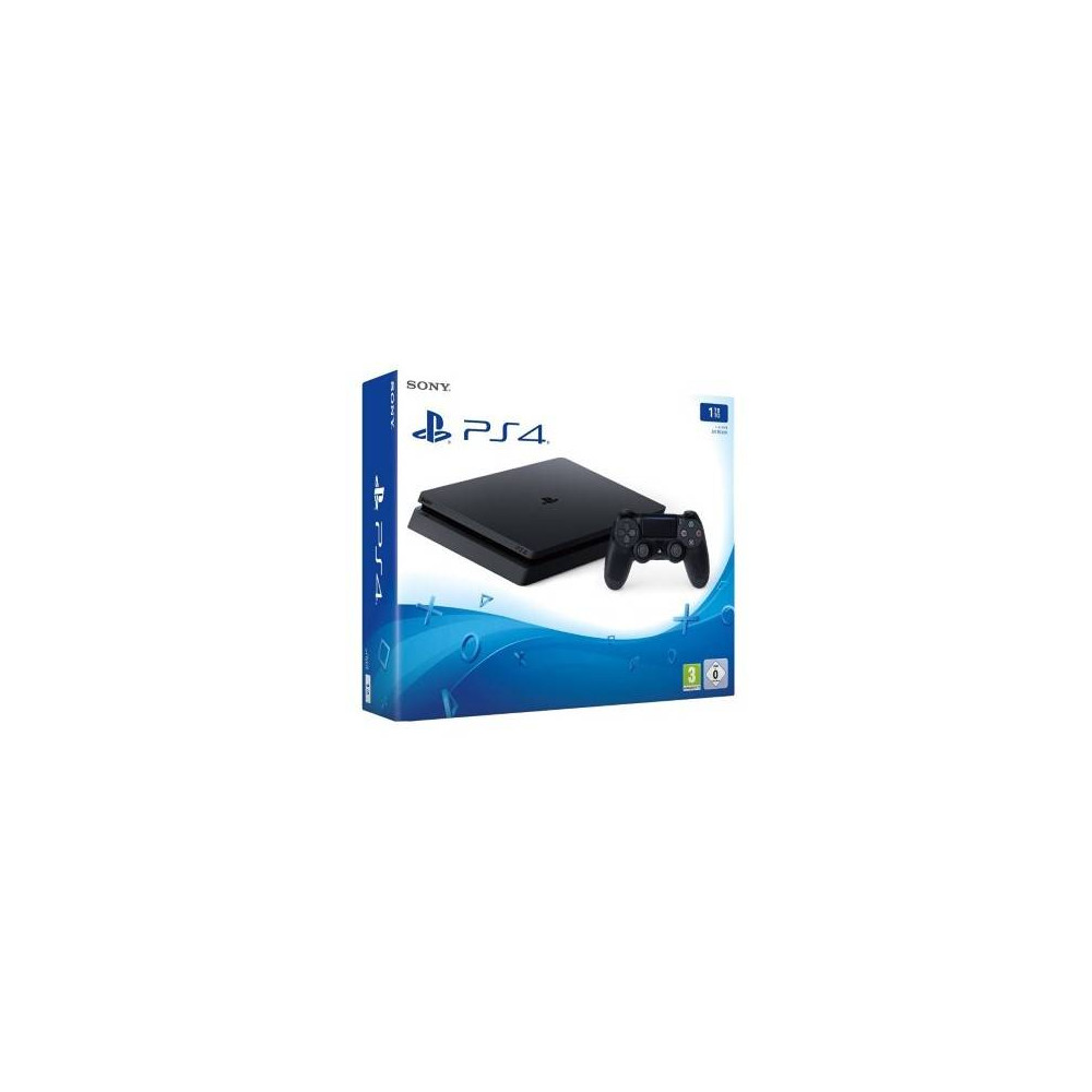 consoles ps4 achat vente neuf ou occasion trader games. Black Bedroom Furniture Sets. Home Design Ideas
