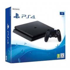 CONSOLE PS4 SLIM 1 TO PAL FR OCCASION