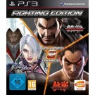 FIGHTING EDITION PS3 FR NEW