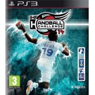 HANDBALL CHALLENGE 2014 PS3 FR NEW
