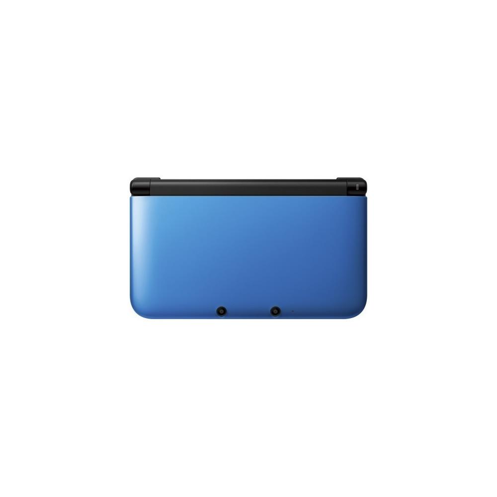 CONSOLE 3DS XL BLEU PAL-EURO OCCASION