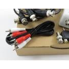 BNC Box V2 adaptateur péritel vers BNC pour Moniteur
