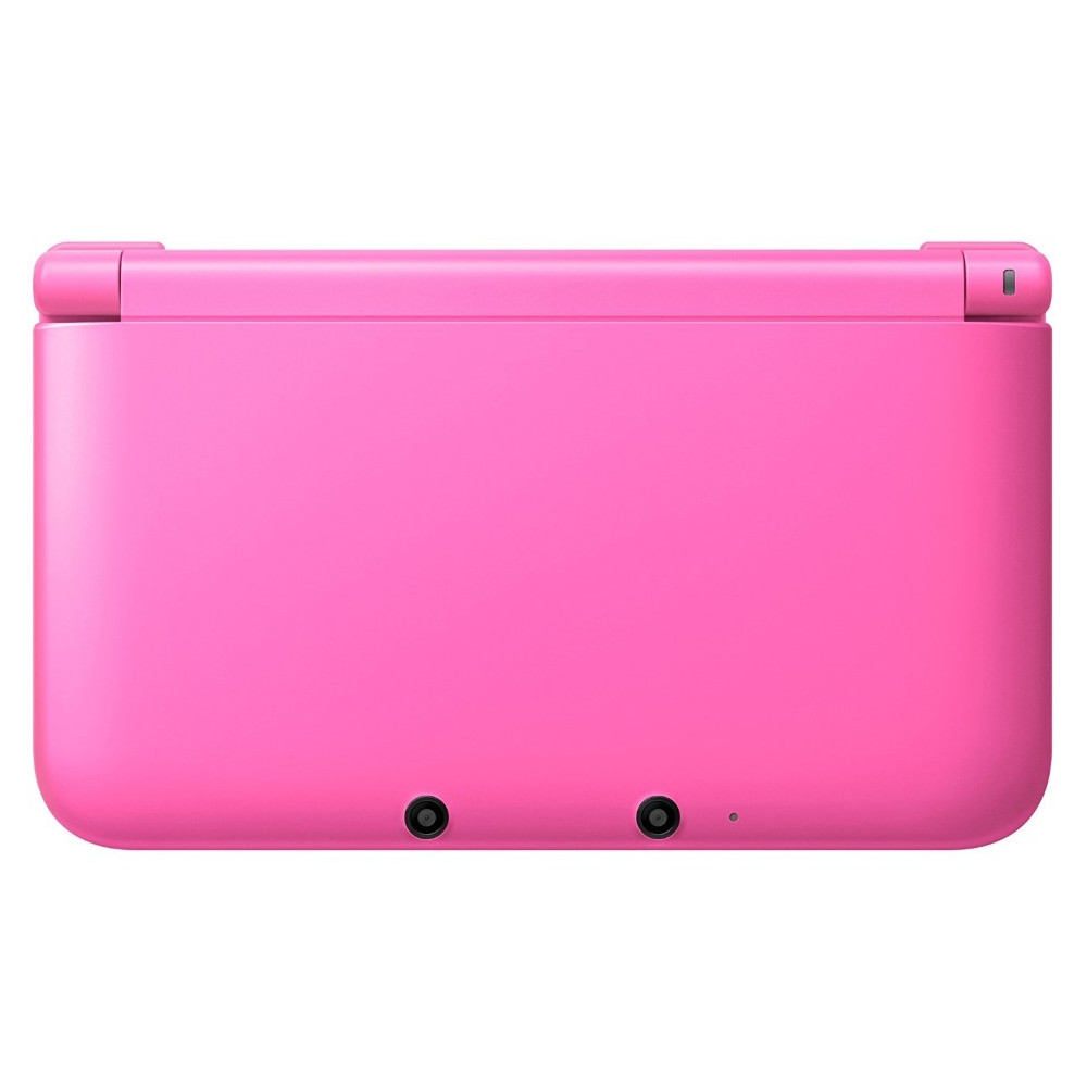 CONSOLE NINTENDO 3DS XL ROSE FR OCCASION