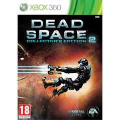 DEAD SPACE 2 COLLECTOR XBOX 360 PAL-FR OCCASION