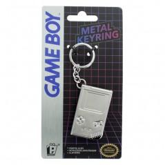PORTE CLES GAMEBOY 3D METAL NEW