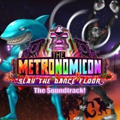 OST THE METRONOMICOM SLAY THE DANCE FLOOR NEW