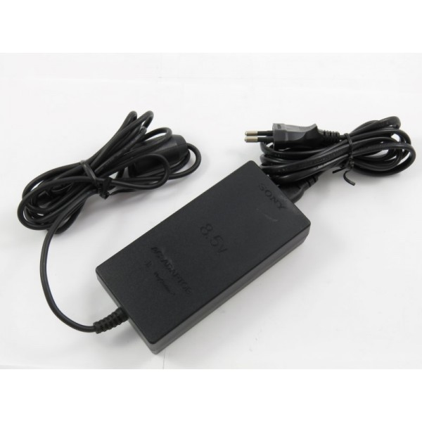 AC ADAPTOR PSONE-PSTWO 70000 SERIES PS1-PS2 PAL-EURO OCCASION