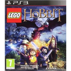 LEGO THE HOBBIT PS3 FR-NL NEW