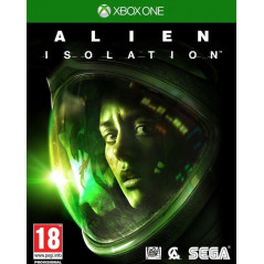 ALIEN ISOLATION XONE FR OCCASION