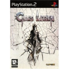 CHAOS LEGION PS2 PAL-FR OCCASION