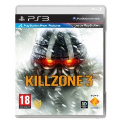 KILLZONE 3 PS3 FR OCCASION