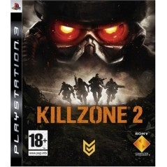 KILLZONE 2 PS3 FR OCCASION