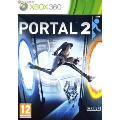 PORTAL 2 XBOX 360 PAL-EURO OCCASION