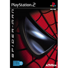 SPIDERMAN PS2 PAL-FR OCCASION