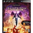 SAINTS ROW GAT OUT OF HELL PS3 FR NEW