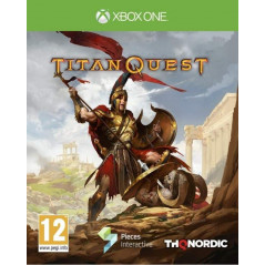 TITAN QUEST XBOX ONE FR OCCASION