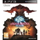 FINAL FANTASY XIV A REALM REBORN PS3 FR NEW