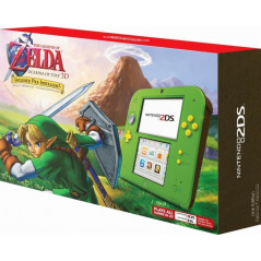 CONSOLE NINTENDO 2DS EDITION LINK NTSC-USA NEW